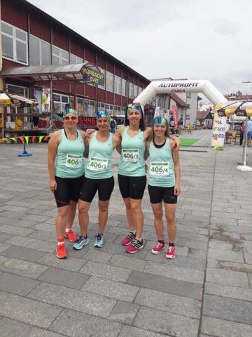 Maratón datovania